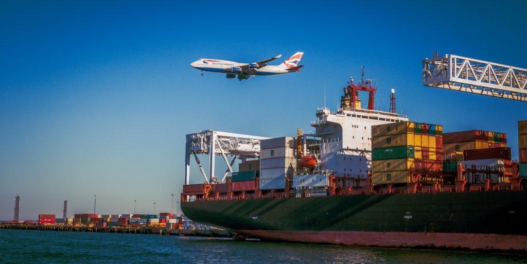 item ship